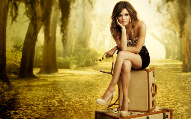Hart of Dixie – 1ª Temporada