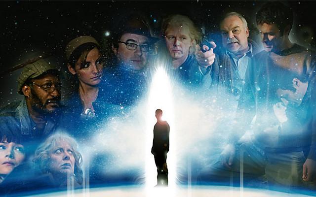O Homem da Terra (2007)