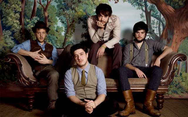 Mumford and Sons – Babel (2012)