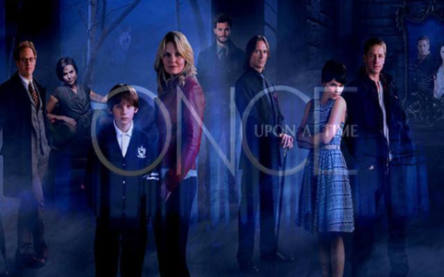 Once Upon a Time – 1ª Temporada