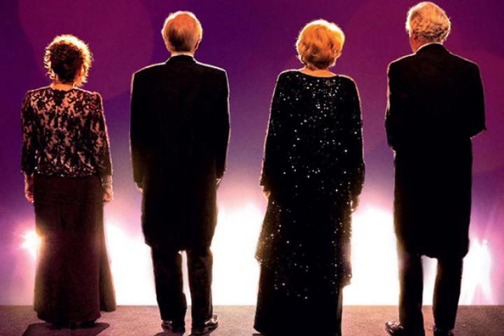O Quarteto (2012)