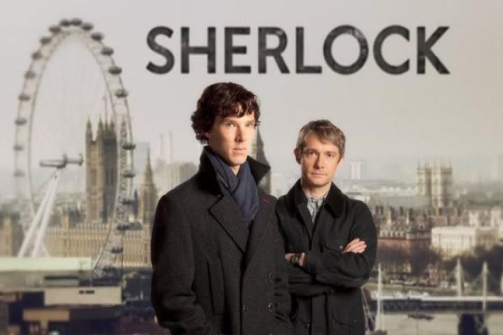 Sherlock – 1ª e 2ª Temporadas
