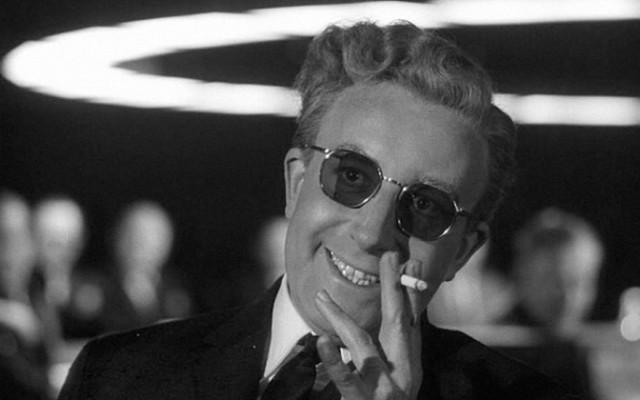 Dr. Fantástico (1964)