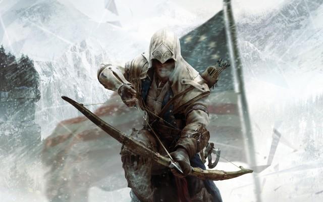 Assassins's Creed 3