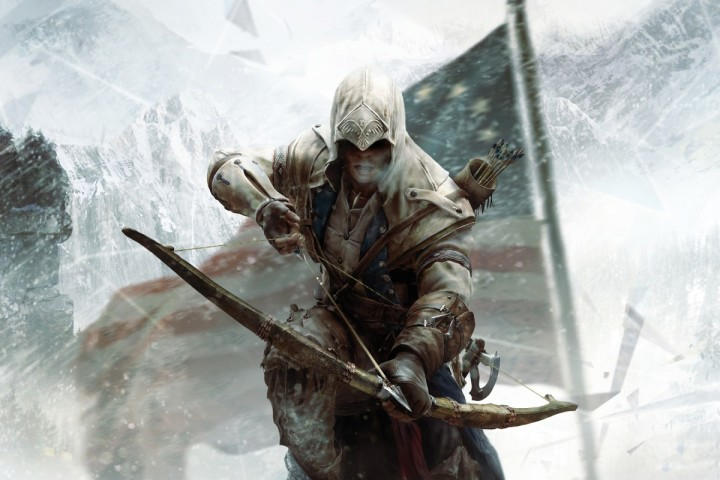 Assassins's Creed 3
