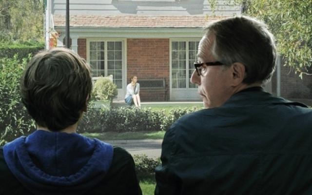 Dentro da Casa (2012)