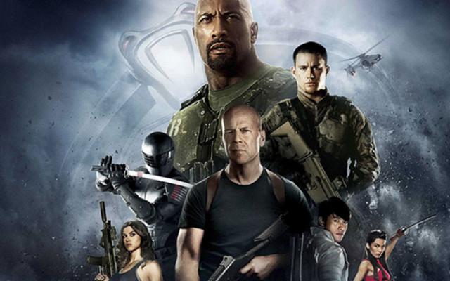 G.I. Joe – Retaliação (2013)