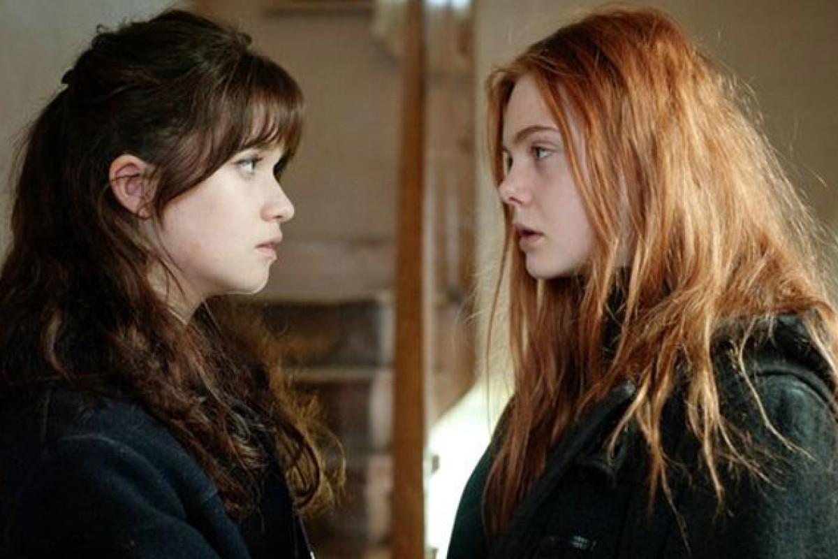 Ginger e Rosa (2012)