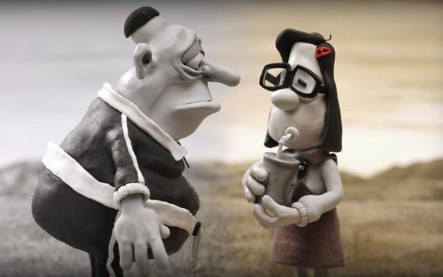 Mary e Max – Uma Amizade Diferente (2009)