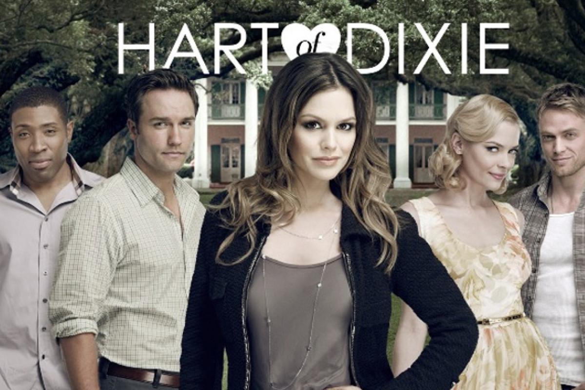 Hart of Dixie – 2ª Temporada