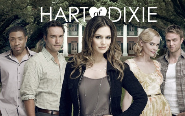 Hart of Dixie – 2ª Temporada