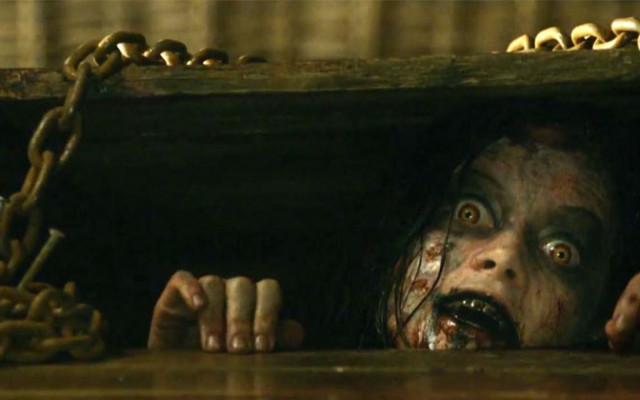 A Morte do Demônio (2013)