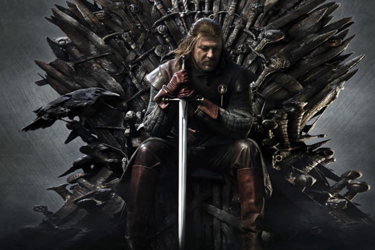 Game of Thrones – 1ª Temporada