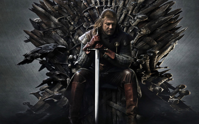 Game of Thrones – 1ª Temporada