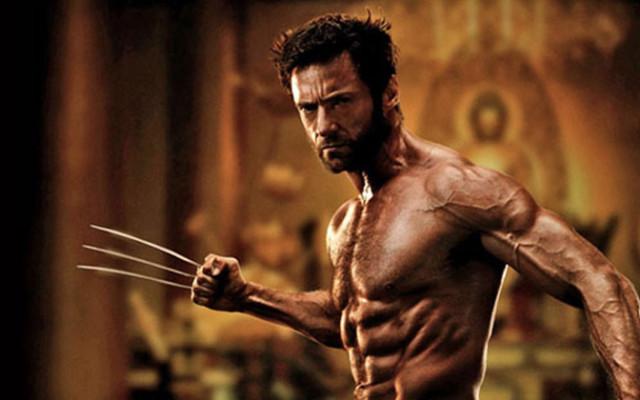 Wolverine – Imortal (2013)