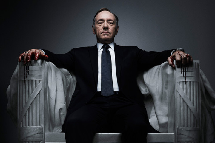 House of Cards – 1ª Temporada