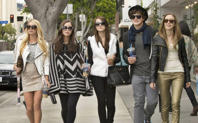 Bling Ring – A Gangue de Hollywood (2013)