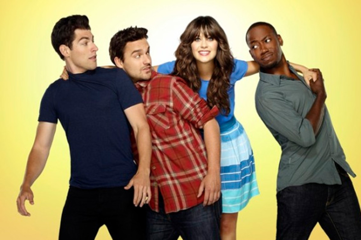 New Girl – 1ª Temporada