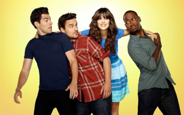 New Girl – 1ª Temporada