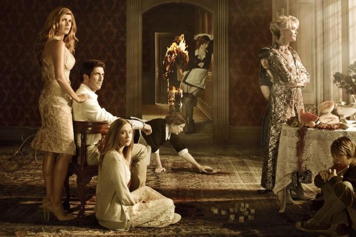 American Horror Story – 1ª Temporada