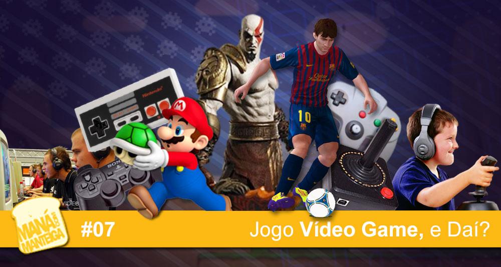 jogovideogameedai