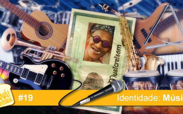 MCM 19 – Identidade: Músico
