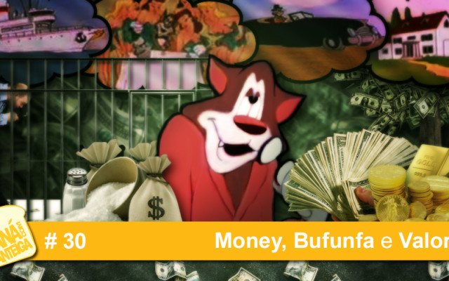 MCM 30 – Money, Bufunfa e Valores