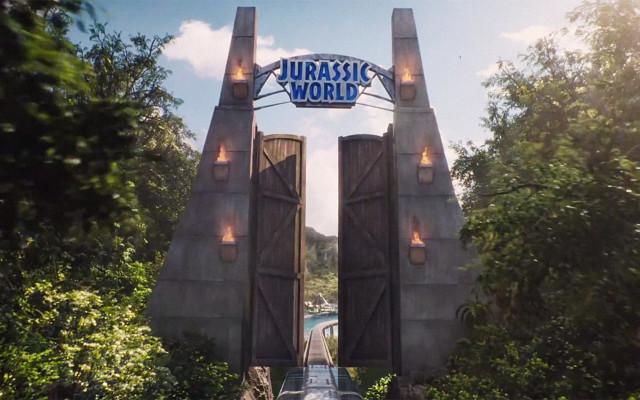 Jurassic World – O Mundo dos Dinossauros (2015)