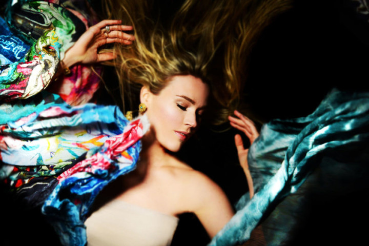 Joss Stone – Water For Your Soul (2015)