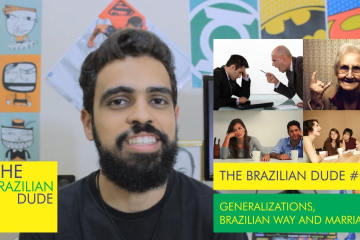TBD #3 – Generalizations, Brazilian Way and Marriage