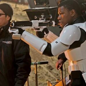 Confira as imagens de Star Wars: O Despertar da Força