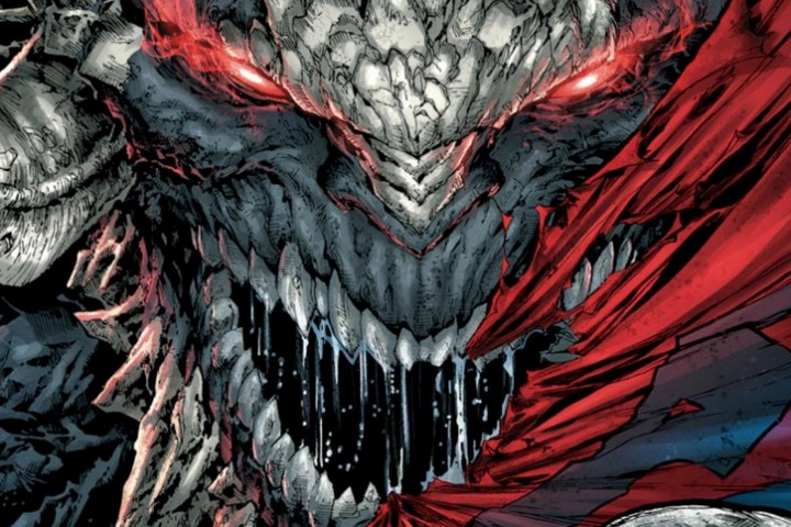 Superman Condenado: Volume 1