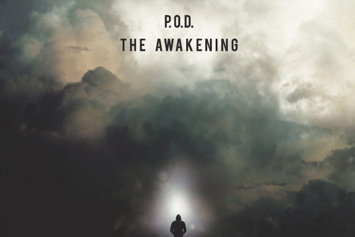 P.O.D. – The Awakening (2015)