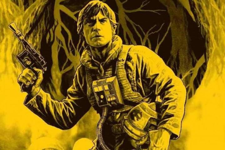 Star Wars #1 – Skywalker ataca