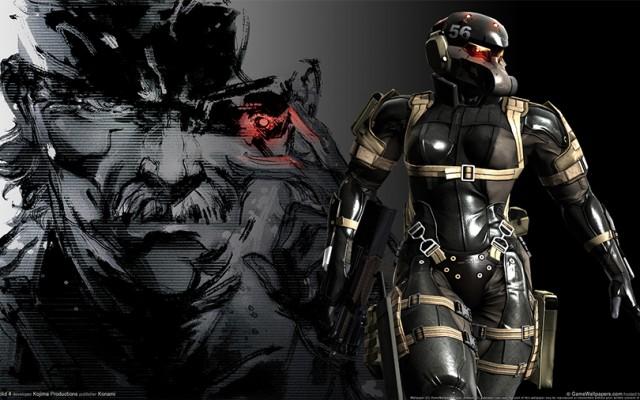 Konami interrompe mega produções