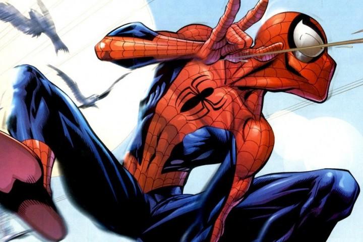 O Espetacular Homem Aranha #1 – A Volta de Parker