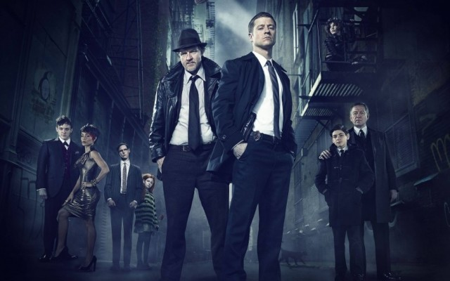 Gotham – 1ª Temporada