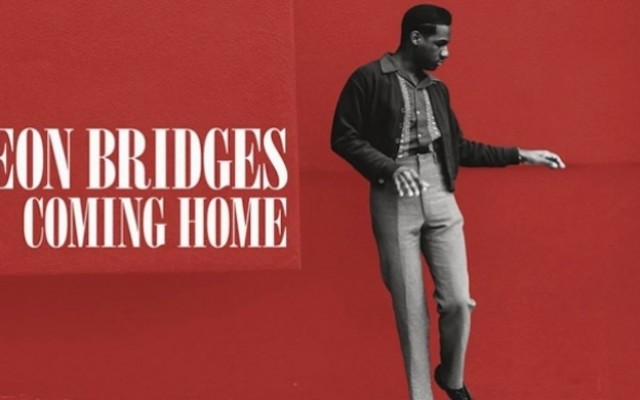Leon Bridges – Coming Home (2015)