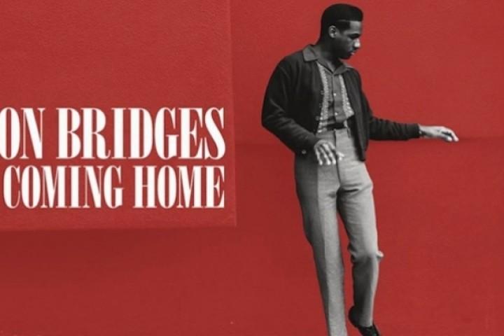 Leon Bridges – Coming Home (2015)