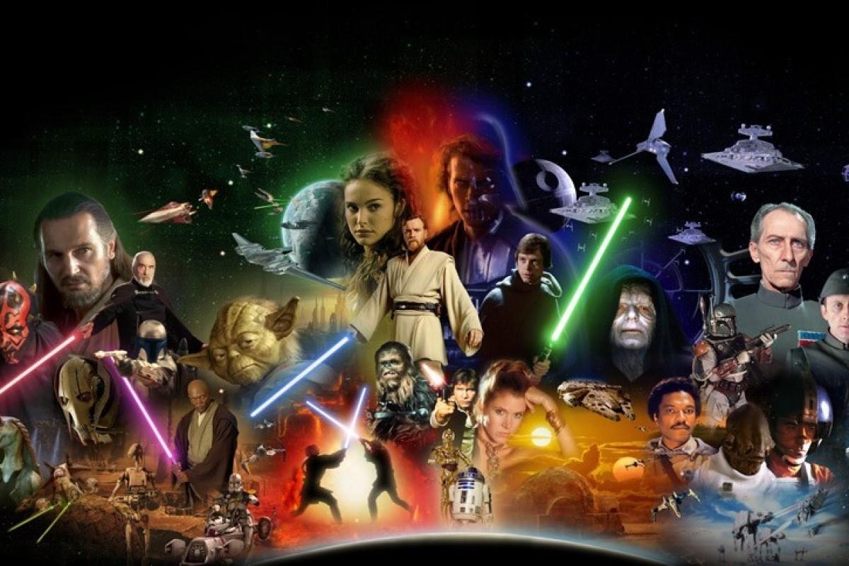 Star Wars: Em qual ordem devo assistir os filmes da saga?