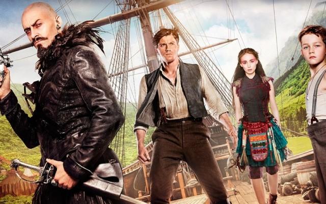 Peter Pan (2015)