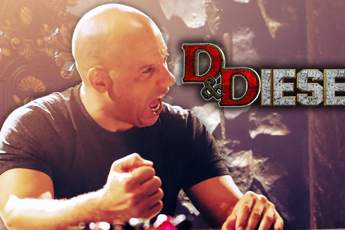 D&Diesel