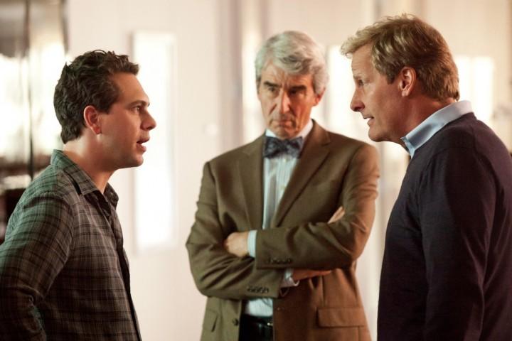 The Newsroom (1ª Temporada)