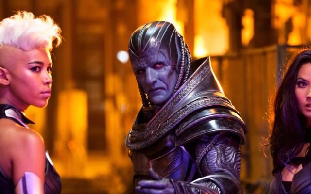 Já viram o trailer de X-men, a origem de Ooze? Ops … Apocalypse