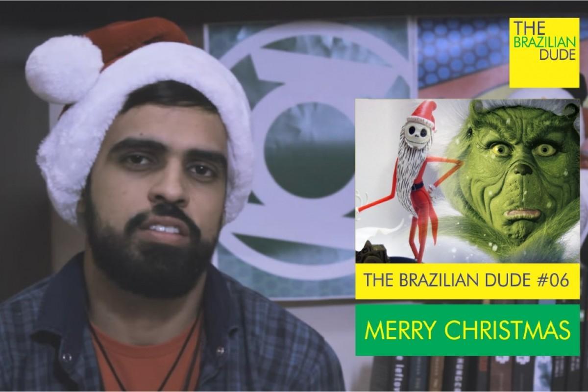 TBD #6 – Merry Christmas