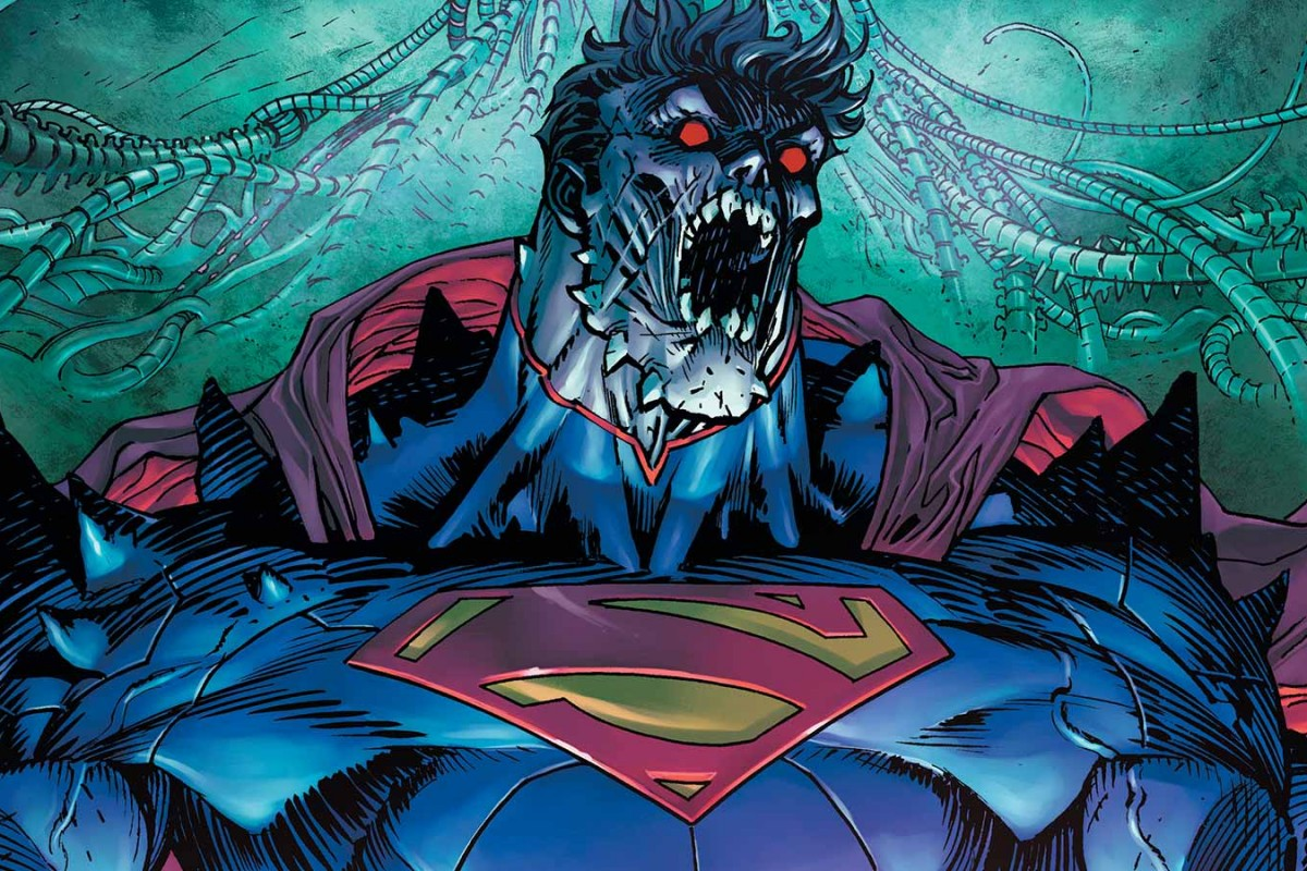Superman Condenado: Volume 2 (2015)