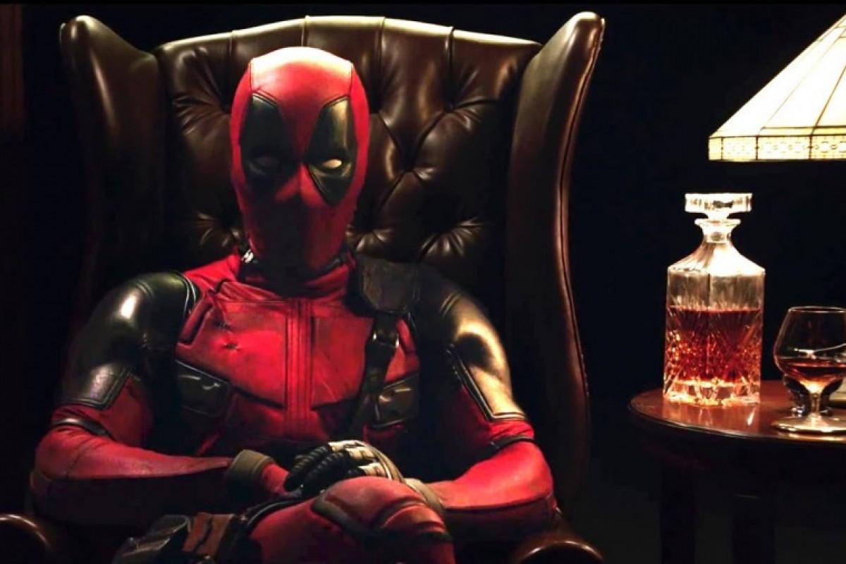 Tem mais piada no segundo trailer de Deadpool
