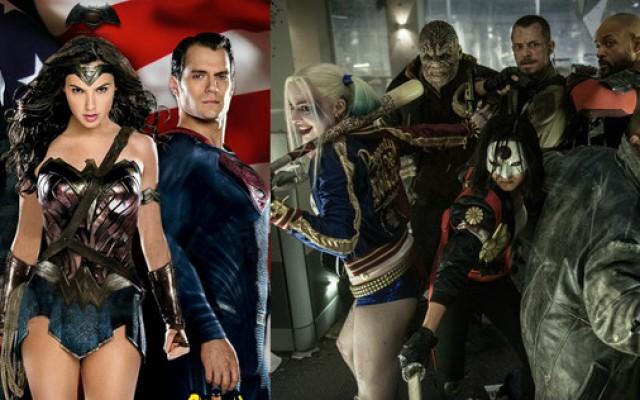 Dawn of the Justice League vai trazer novidades do universo DC nos cinemas