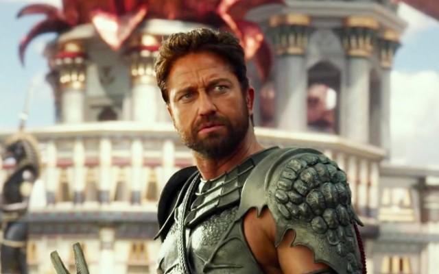 Estavam sabendo do filme Deuses do Egito?