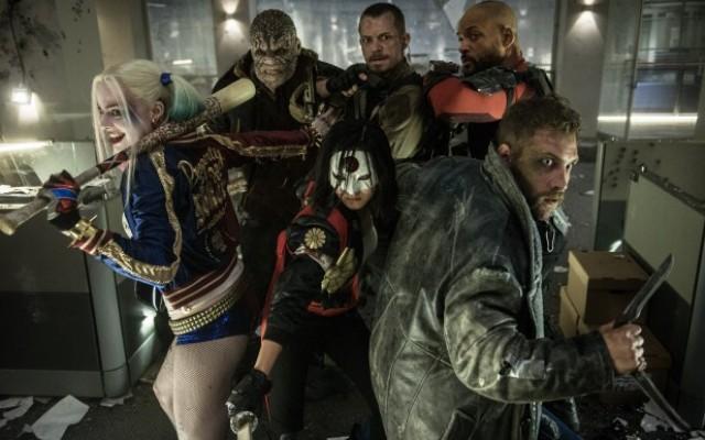 Batman realmente vai estar em Esquadrão Suicida! E Snyder tá pisando na Marvel!